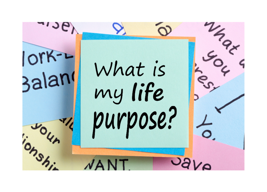 Finding Your Life's Purpose: Questions to Ask Yourself